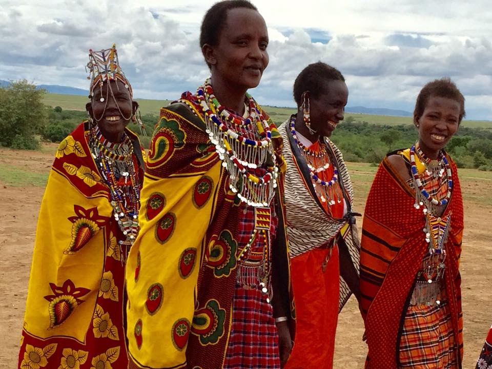 Kenya Tanzania People