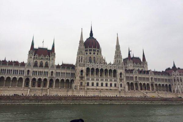 Slovakia and Hungary - Viking River Cruise