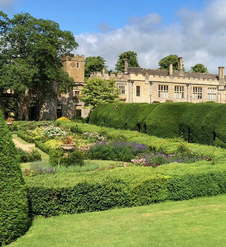 Sudley Gardens