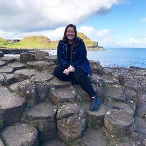 Ireland: Giants Causeway