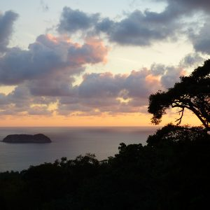 Costa Rica - Sunset