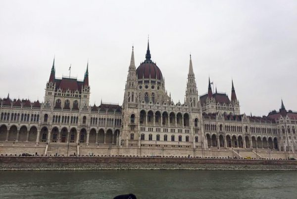 Slovakia and Hungary - Viking River Cruise