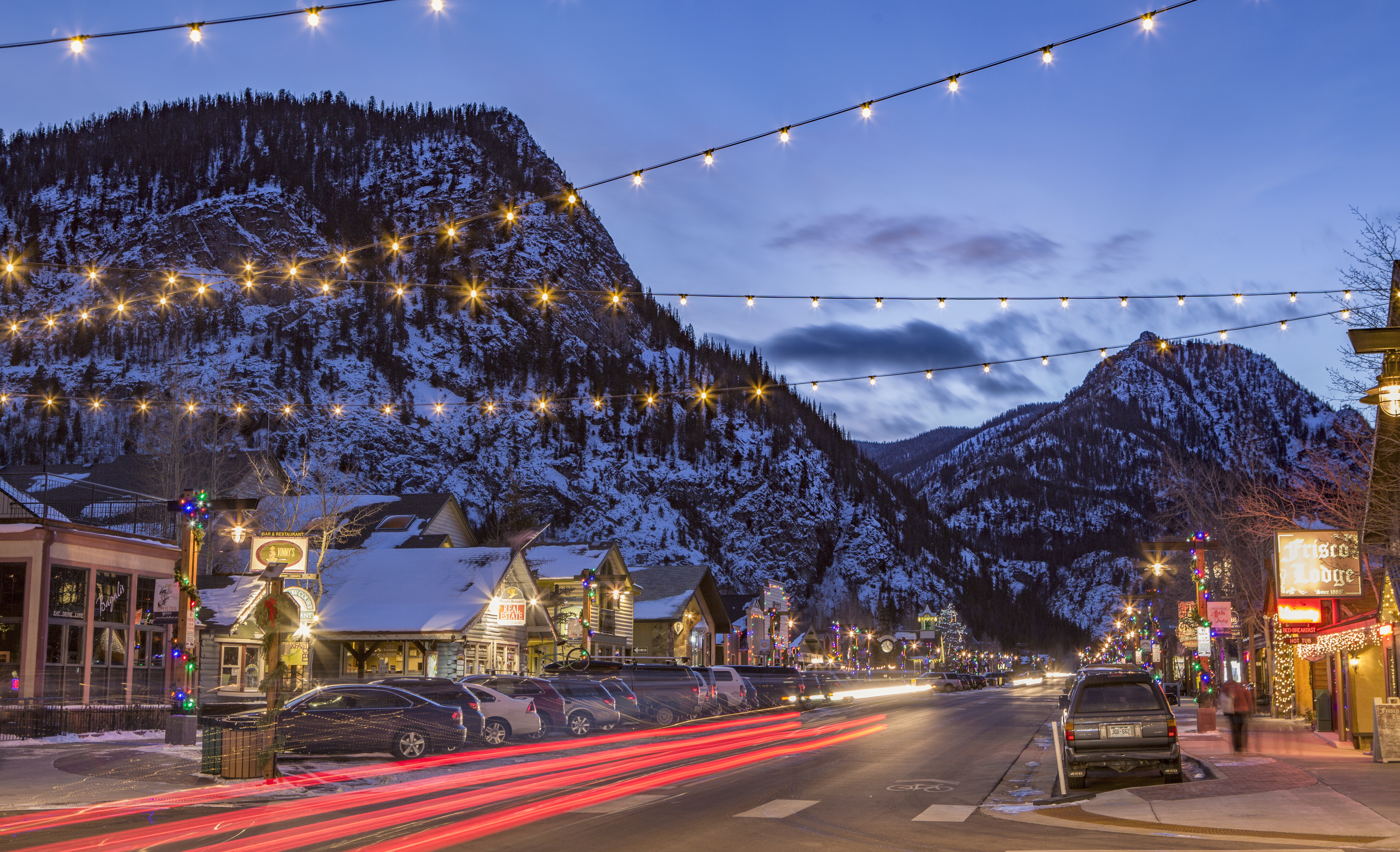 Frisco, CO | Photo Credit: Mike Murphy